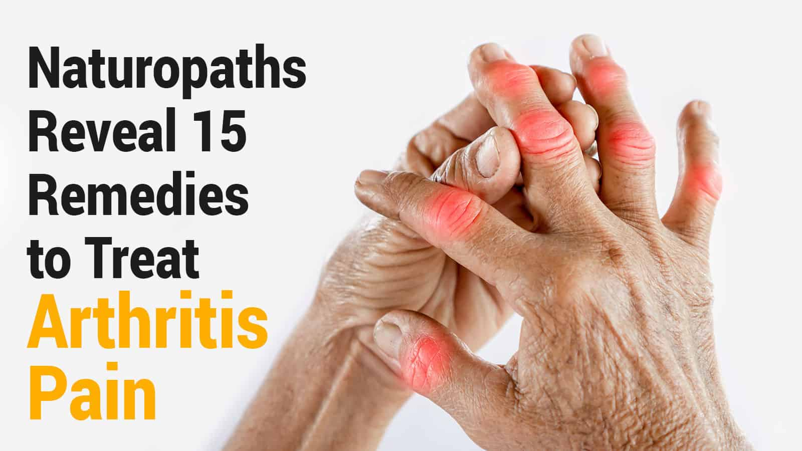 What's the Best Way to Find Relief from Your Knee Arthritis Pain? – Health  Essentials from Cleveland Clinic