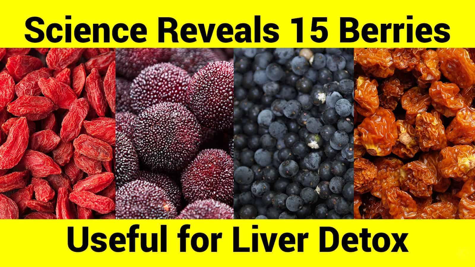 liver detox