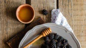 blackberry syrup ingredients