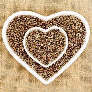 hemp seeds reduce blood pressure