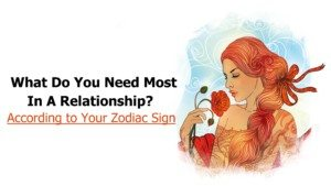 zodiac sign and relationships