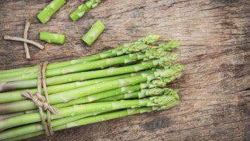 asparagus prebiotic