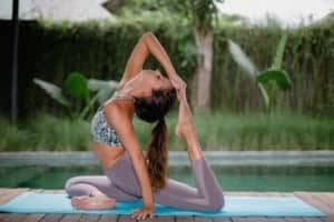 asana yoga and depression