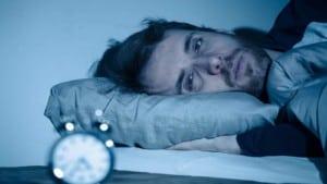 Maintain a sleep schedule to avoid Insomnia