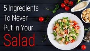 keto snacks salads