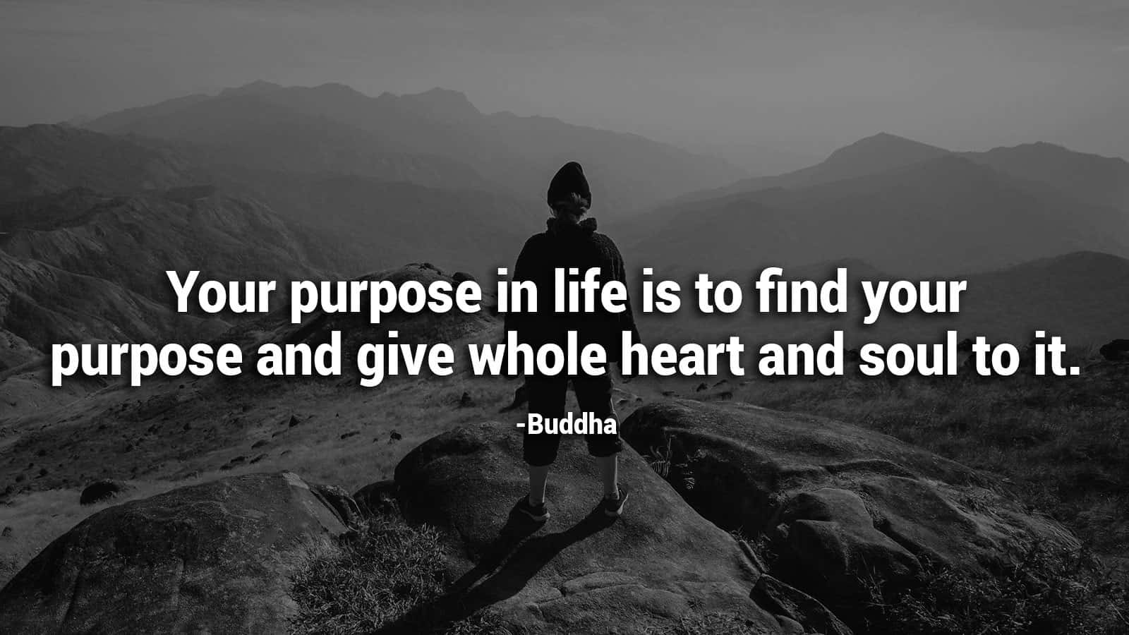 6 Quotes From Buddha That Have The Power To Transform Your Life