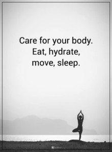 sleep to increase positive thinking