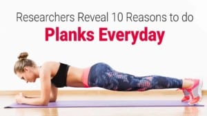 posture and planks