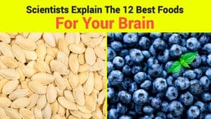 blueberry and brain health