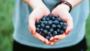 Anti-Inflammatory Diet to reduce heel pain