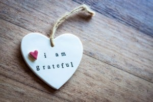 Gratitude - motivational quotes