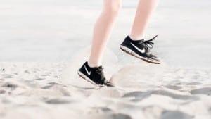 Jumping - HIIT