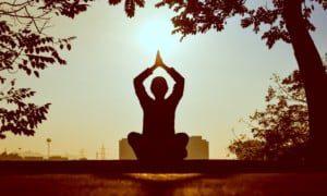 morning habits meditation