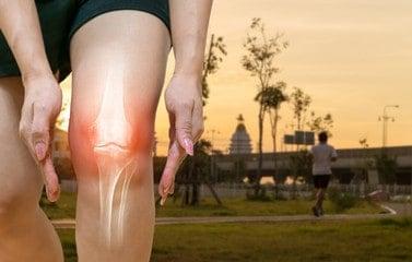 stem cell treatment meniscus tear