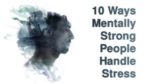 managing your stress