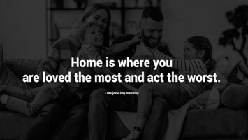quotes about families