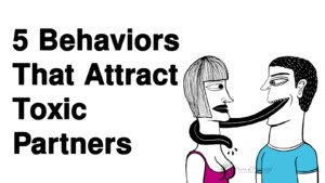 toxic partners