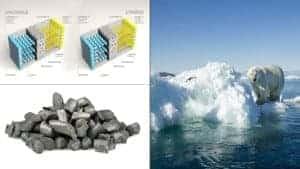 landfills and lithium