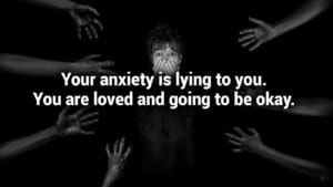 anxiety quote