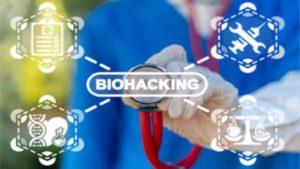 circulation and biohacking