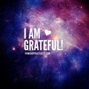 self love and gratitude