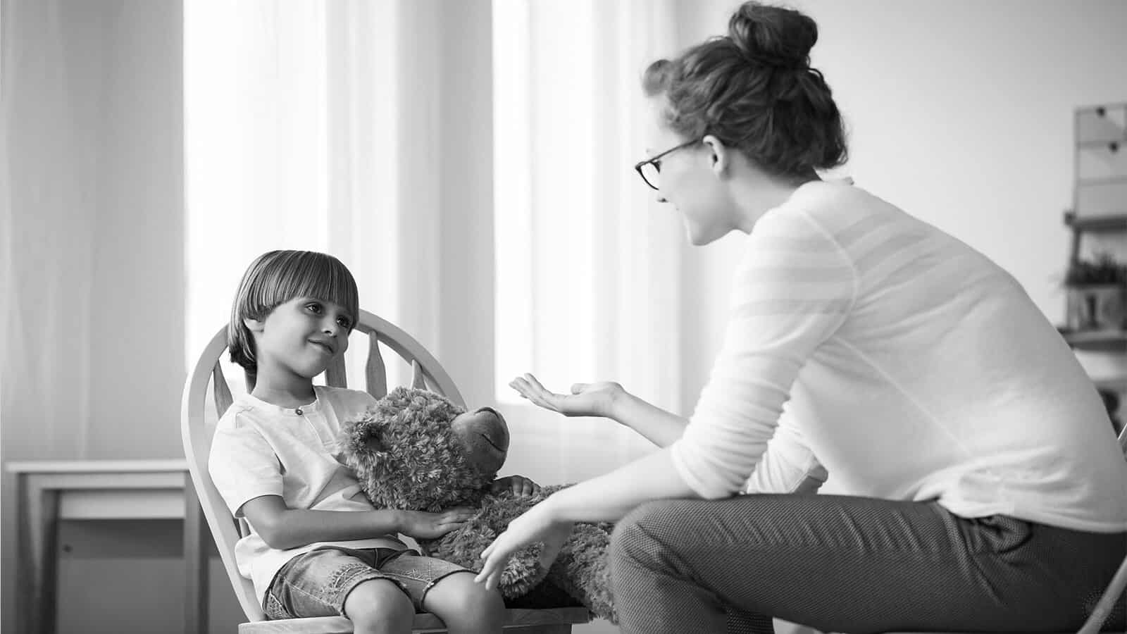 Children for parent rules Etiquette for