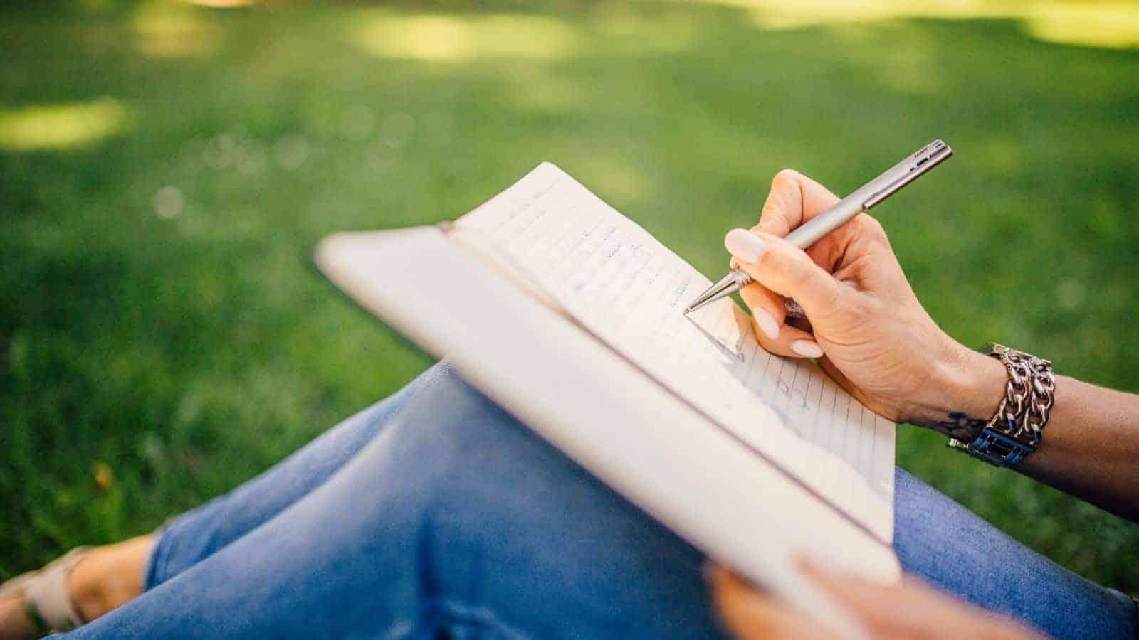 20 afirmações de positividade que mudam a vida a serem observadas em seu diário de gratidão » 15