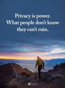 meme de privacidad