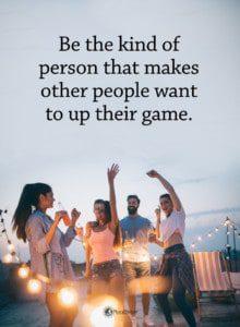 polite people