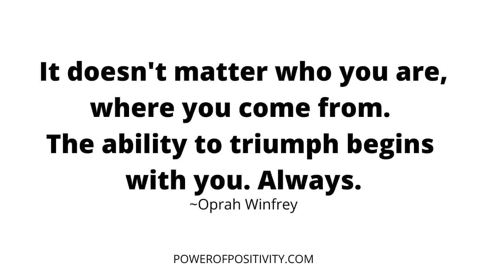 15 citações sobre ser forte quando você sente vontade de desistir 1