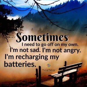 recharge batteries meme