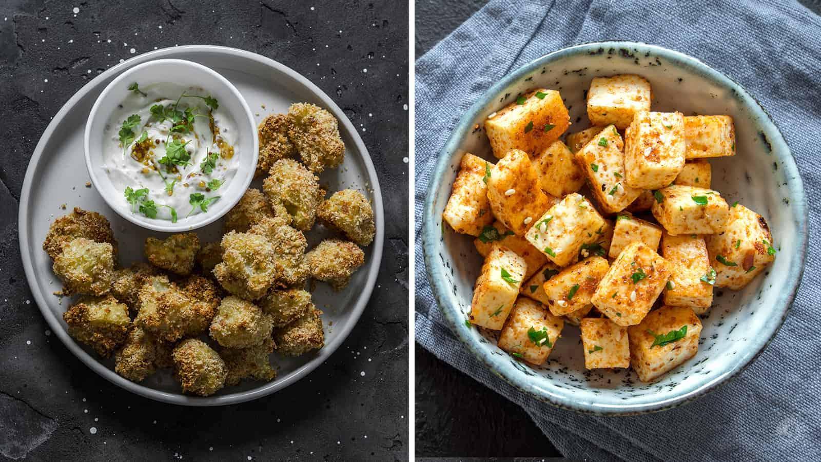 plant-based recipes