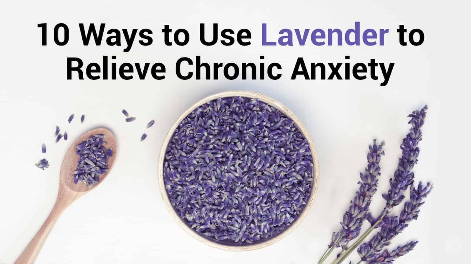 chronic anxiety