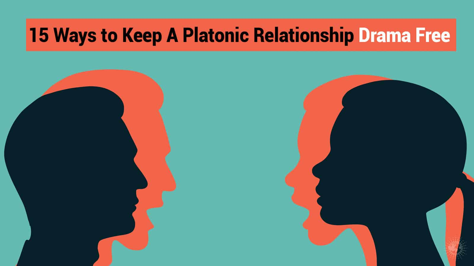 Platonically in love