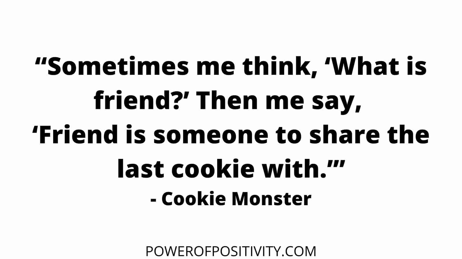 best quotes on friends