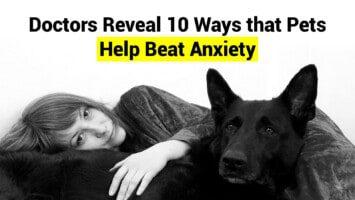 beat anxiety