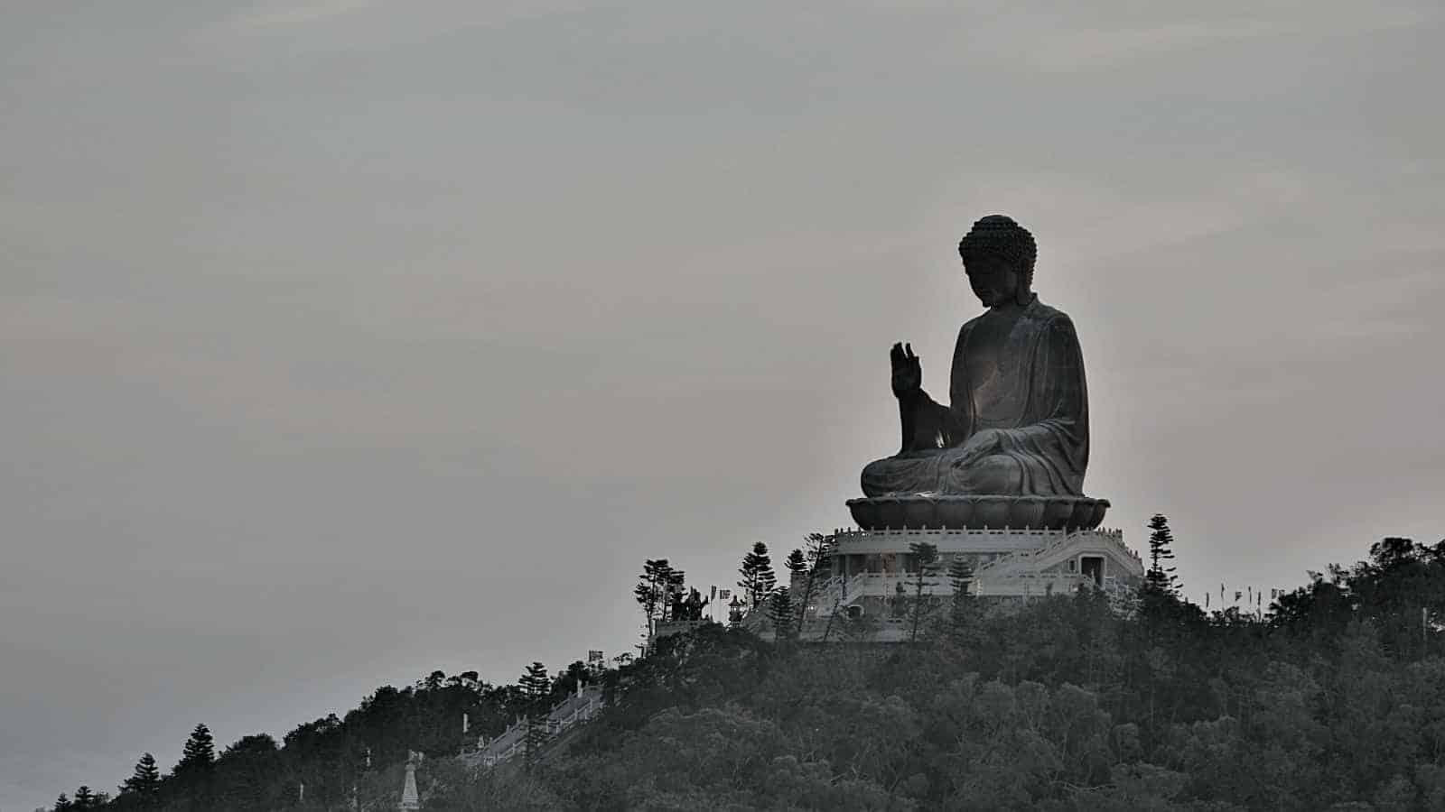 5 maneiras pelo caminho óctuplo do budismo pode melhorar sua vida » 1