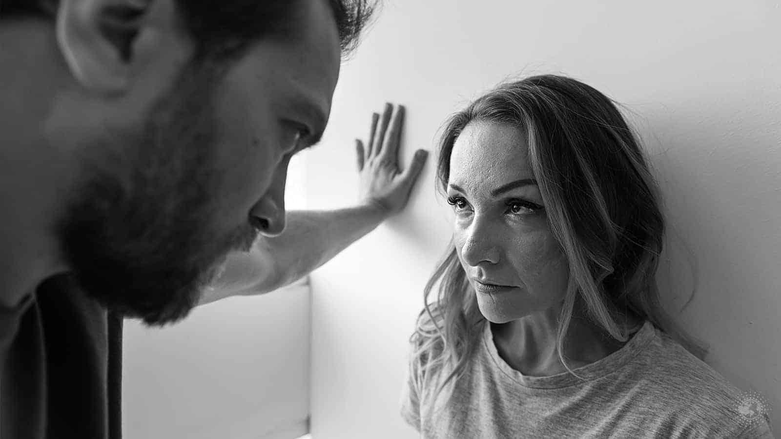 abusive narcissist
