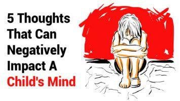 childs mind