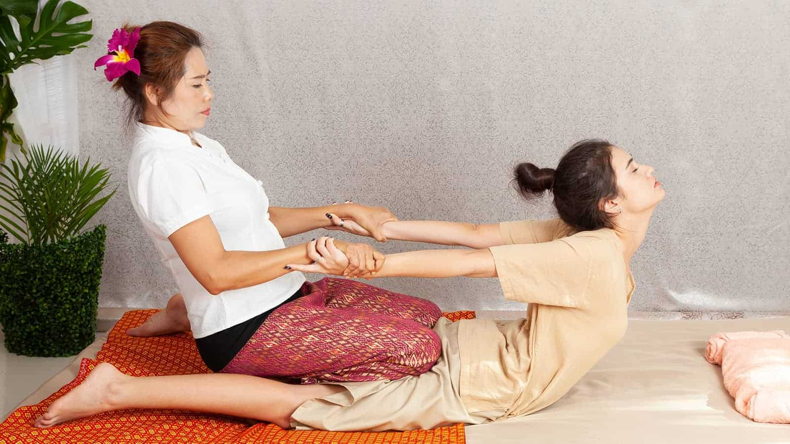 Thao Thai Spa - thai massage & spa (Gdansk, Polen) - omdömen