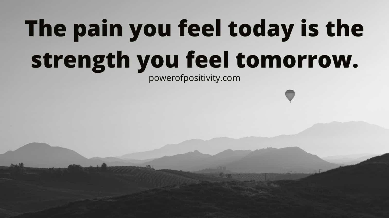 4 Uplifting Quotes to Make it Through Hard Times