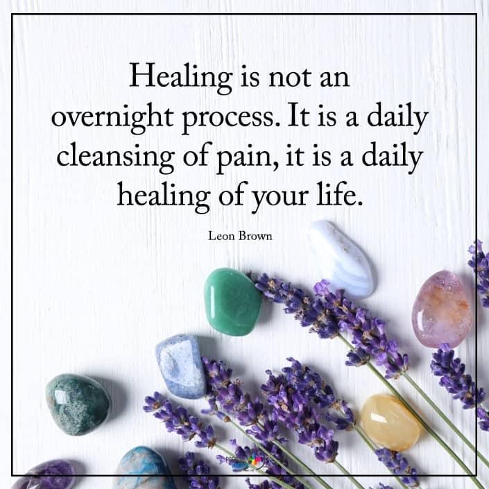healing meme