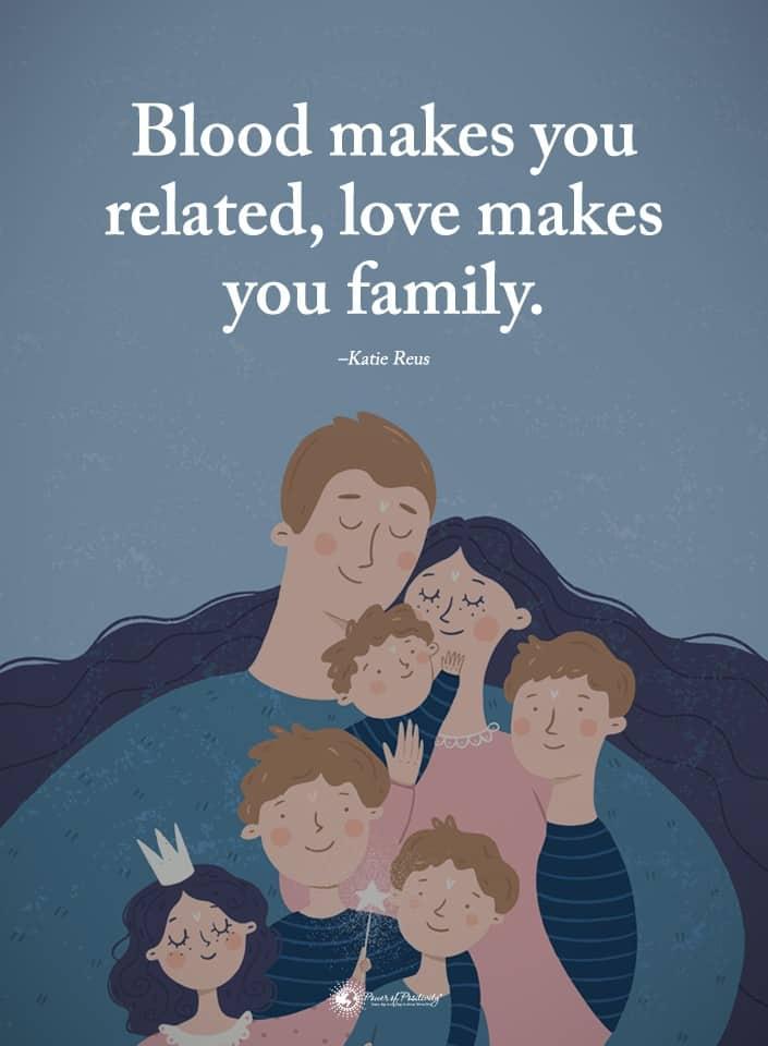 toxic family
