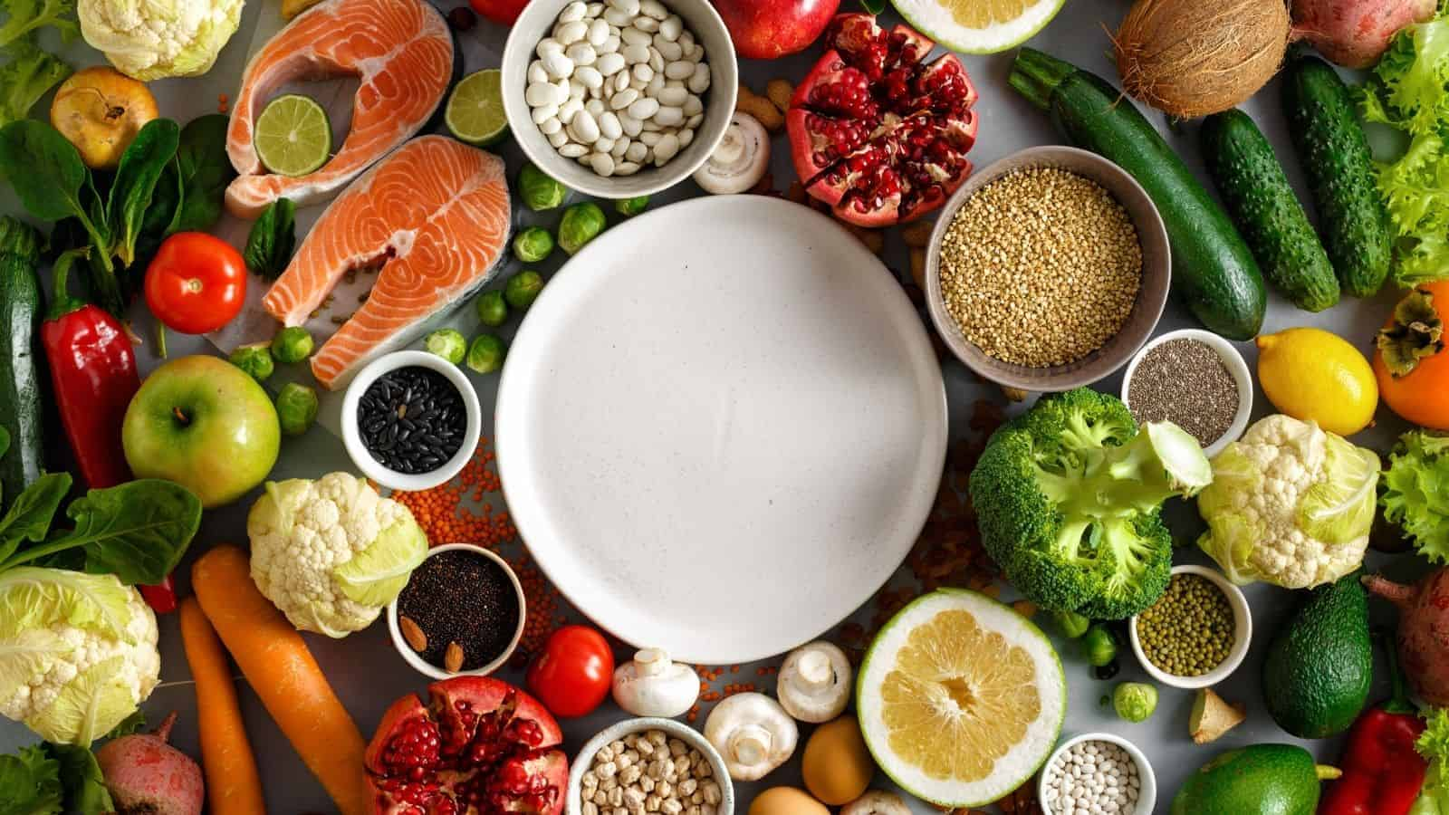 hormone reset diet