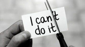 self-belief