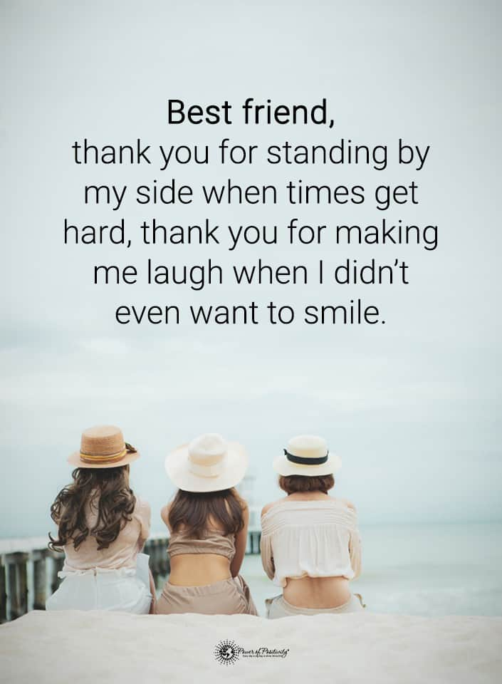 fun quotes about friends