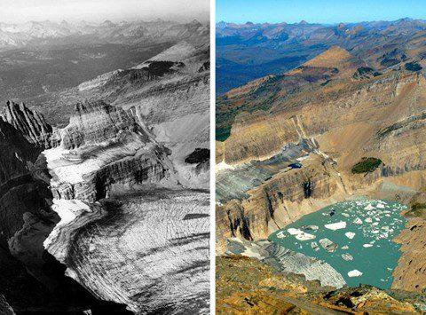 glacier montana national park