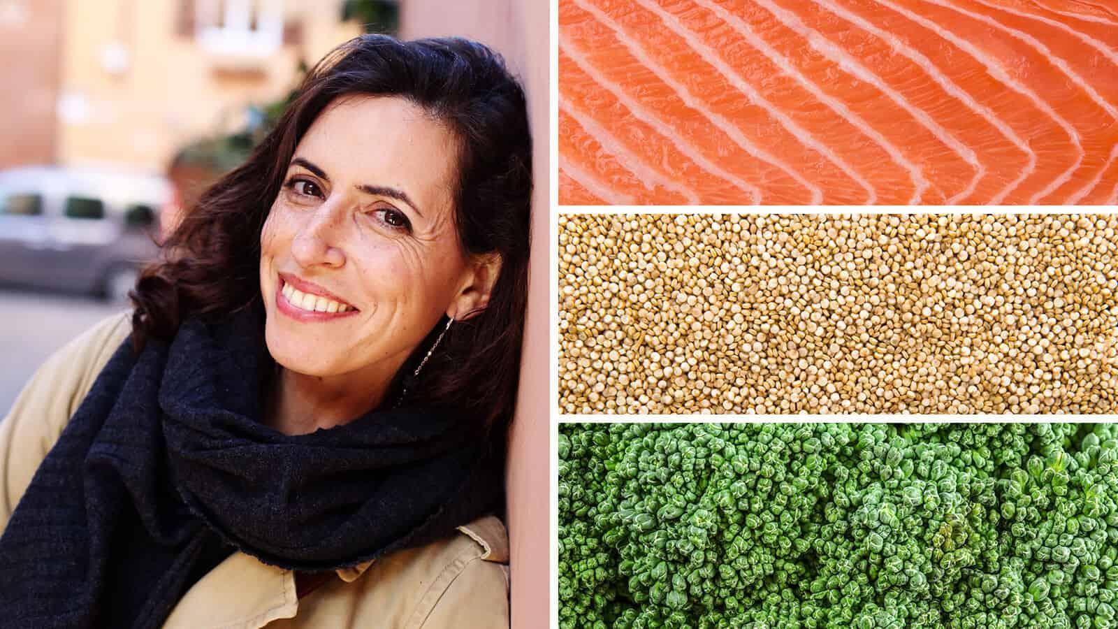 best foods for women over 40