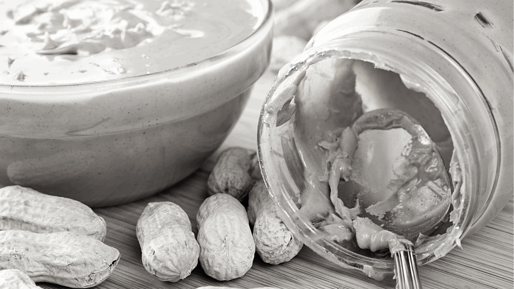 peanut butter reasons