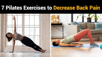 pilates exercises